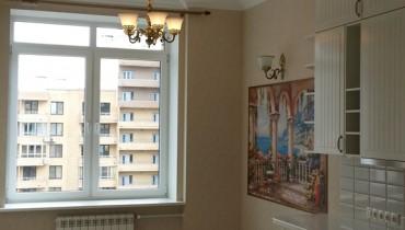 Ремонт квартири в Києві